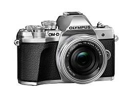Olympus OM-D E-M10 Mark III 14-42mm EZ