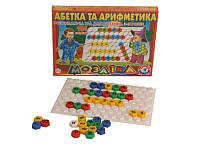 Детская мозаика Абетка Технок 2223