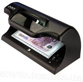 PRO CL16 LPM LED Универсальный детектор валют, фото 2