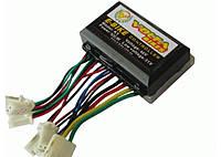 Контроллер 48V/500W постоянного тока