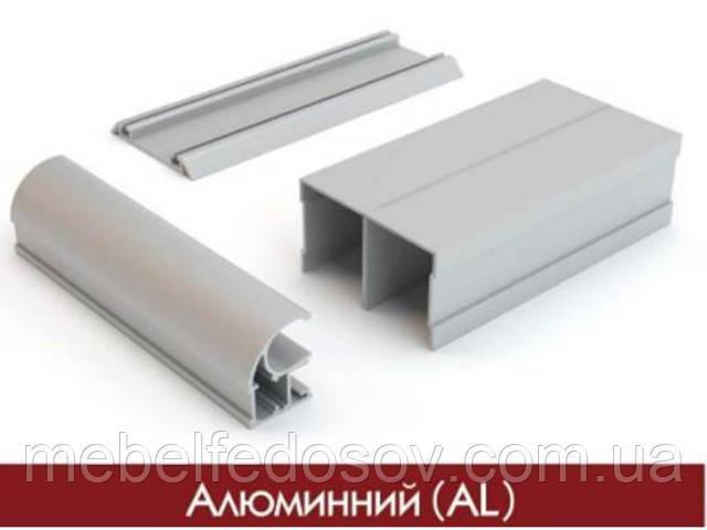 шкаф-купе мебель стар профиль алюминий