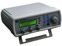 Генератор сигналов AMS5206 со встроенным частотомером