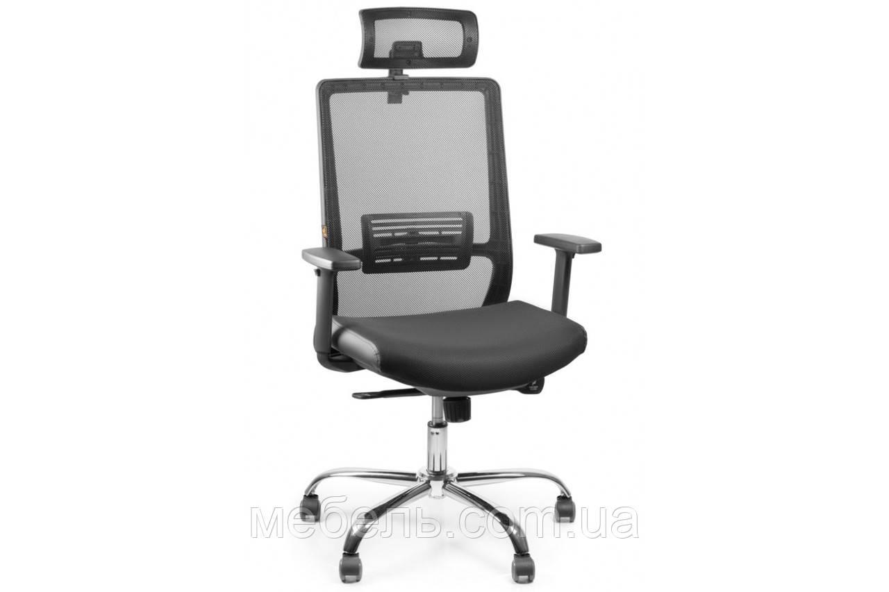 Кассовое кресло Barsky Corporative BCchr-01