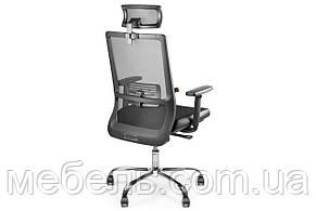 Кресло для врача Barsky Corporative BCchr-01, фото 3