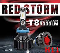 Светодиодные лампы Led T8 STELLAR Н11