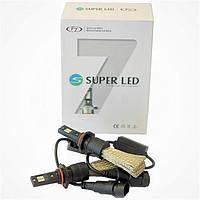 Светодиодные лампы Led STELLAR F7 НВ3 светодиодная лампа