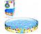 Бассейн каркасный семейный.Круглый бассейн каркасный.Детский каркасный бассейн Интекс., фото 2