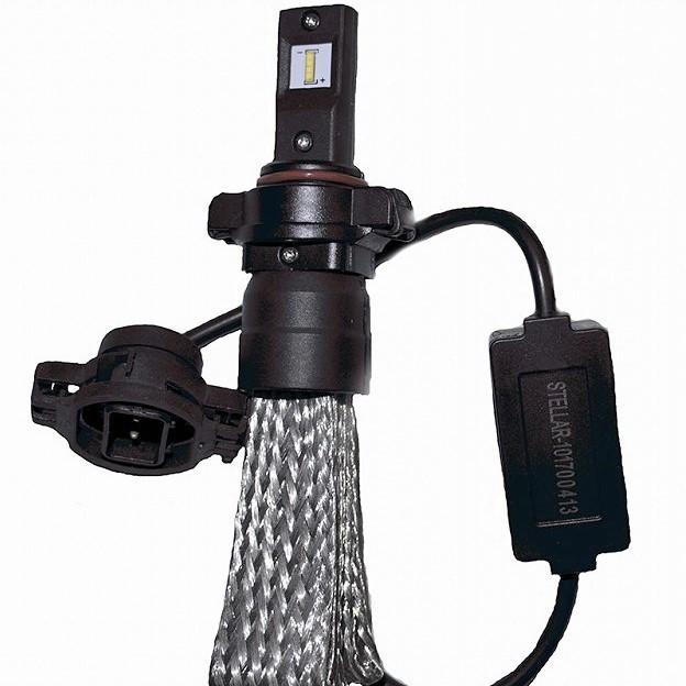 Светодиодные лампы Led STELLAR PSX24W F7  светодиодная лампа