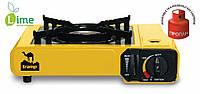 Плита газовая с переходником, Tramp TRG-006, фото 1