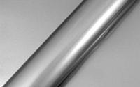 Плёнка CWC-224 - High Silver Metallic ( Чистое серебро )