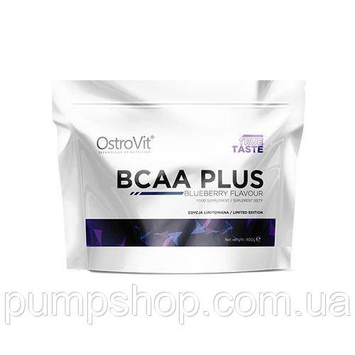 БЦАА OstroVit BCAA Plus 400 г