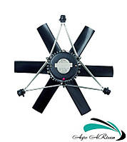 Дымоходный (шахтный) вентилятор , d 50 см