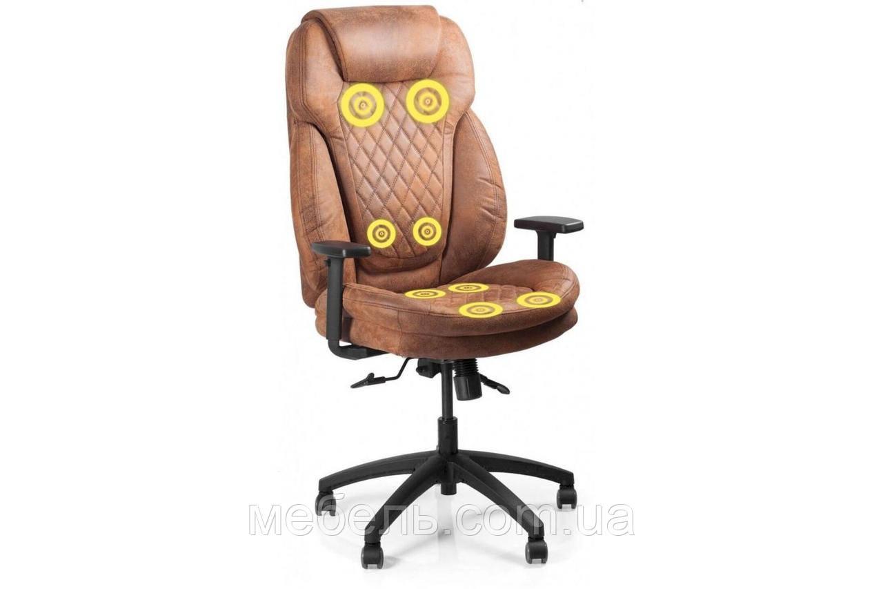 Офисное кресло Barsky Soft Leo Massage SFM-01