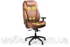 Офисное кресло Barsky Soft Leo Massage SFM-01, фото 2