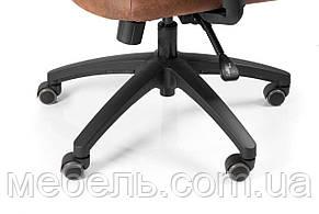 Офисное кресло Barsky Soft Leo Massage SFM-01, фото 3