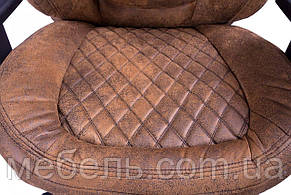 Кресло для врача Barsky Soft Leo Massage SFM-01, фото 2