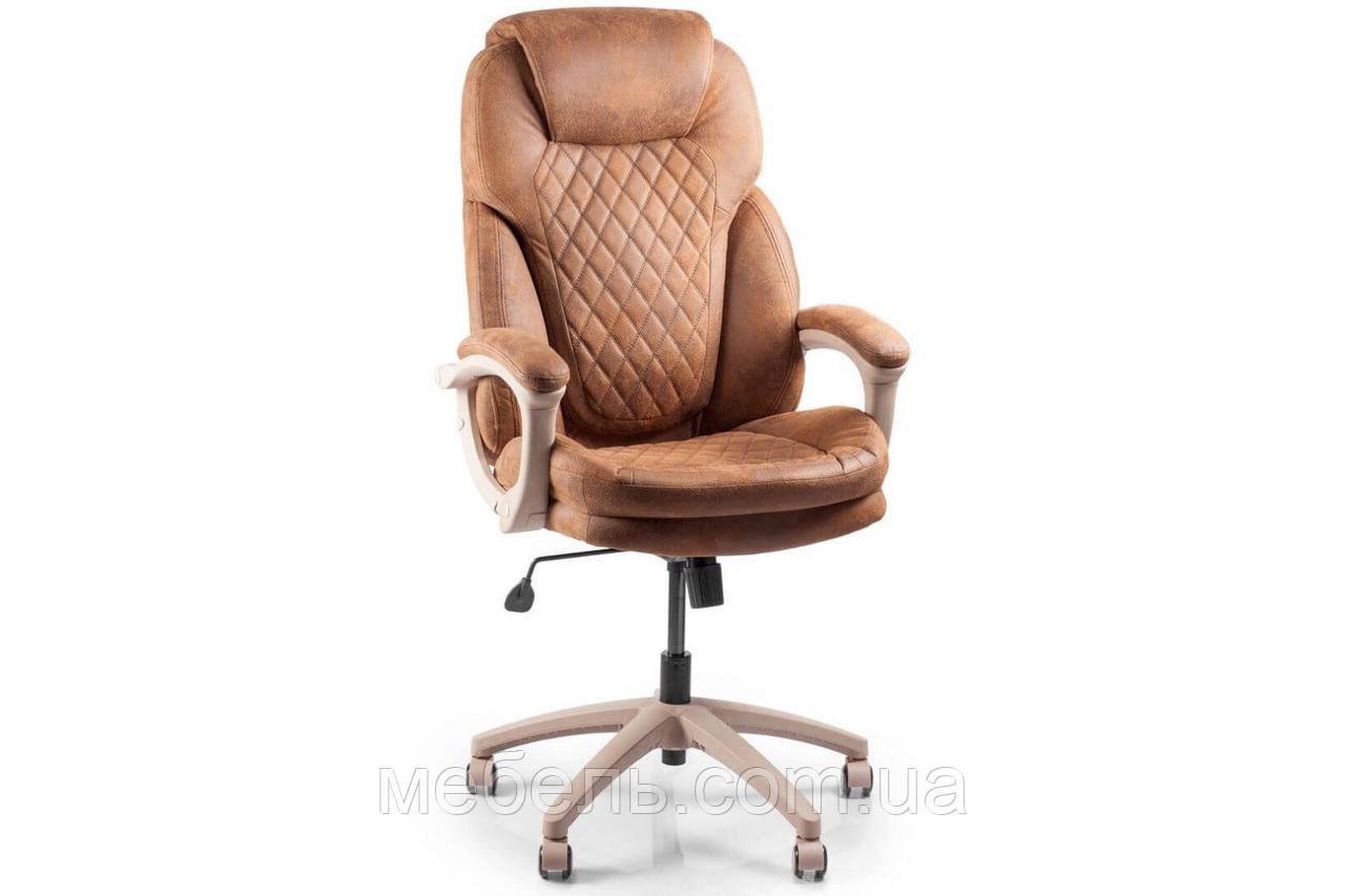 Кассовое кресло Barsky Soft Arm Leo SFbg-01