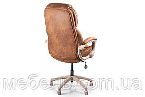 Кассовое кресло Barsky Soft Arm Leo SFbg-01, фото 2