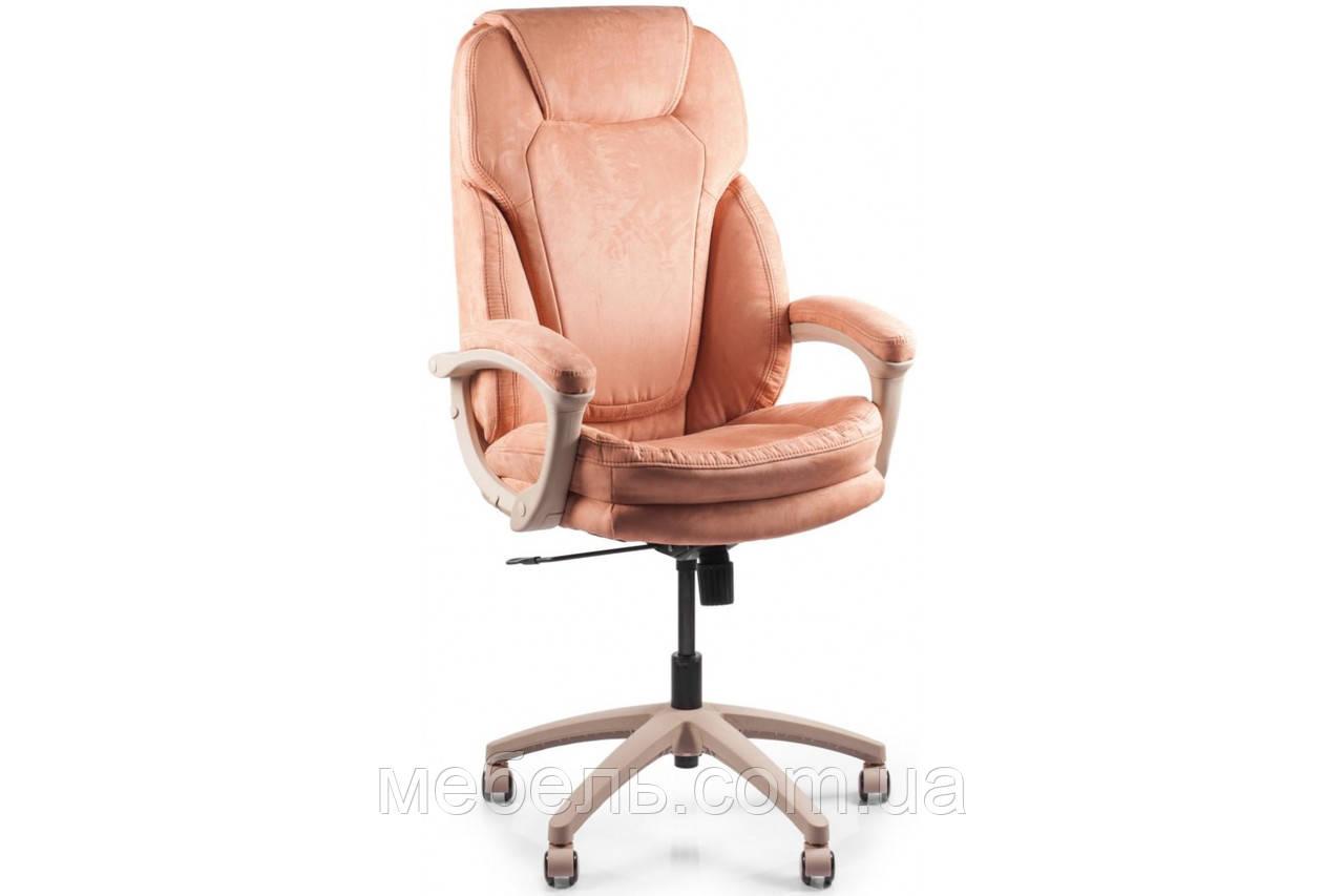 Компьютерное детское кресло Barsky Soft Arm peach SFbg-02