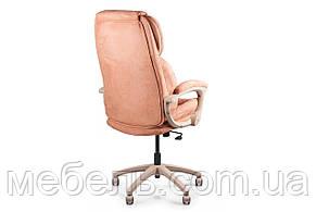 Компьютерное детское кресло Barsky Soft Arm peach SFbg-02, фото 2