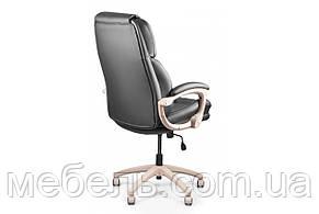 Офисное кресло Barsky Soft Arm PU black SPUbg-01, фото 2
