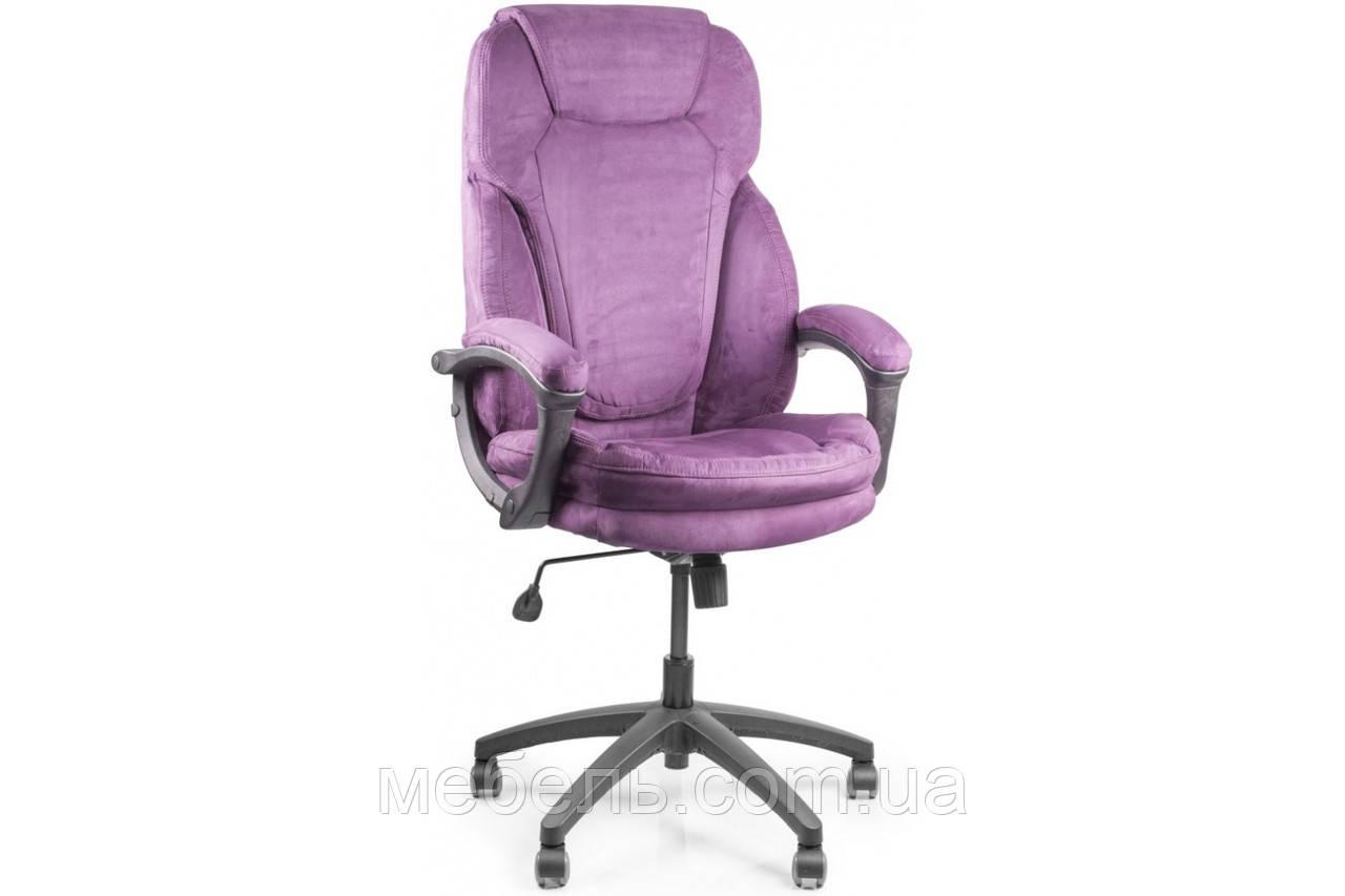 Геймерское кресло Barsky Soft Arm blackberry SFb-03