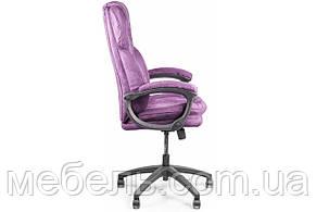 Геймерское кресло Barsky Soft Arm blackberry SFb-03, фото 2