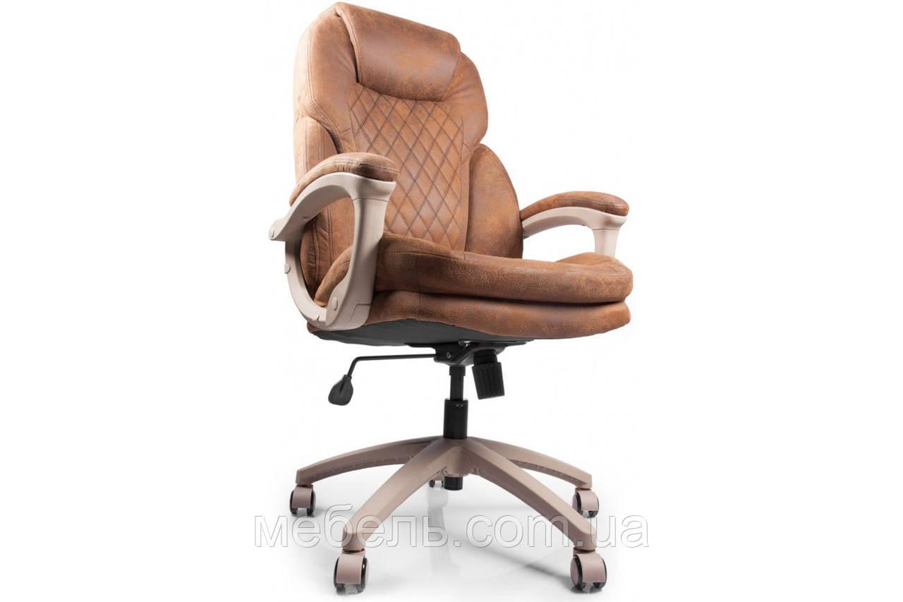 Офисное кресло Barsky Soft Arm Leo Massage SFMb-01