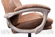 Офисное кресло Barsky Soft Arm Leo Massage SFMb-01, фото 2