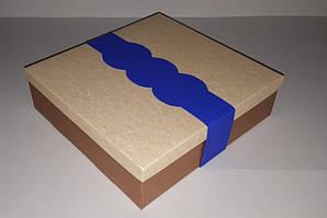 Дизайнерська подарункова коробка