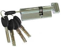 Цилиндровый механизм USK ZC-90 (55x35) ключ/поворотник