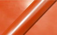 Плёнка CWC-314 - Focus Orange ( Оранжевый глянец )