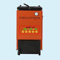 Шахтный котел Maxiterm классик 12 кВт