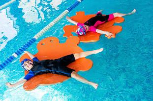 Товары для плавания (АКВА-продукция из ЭВА)