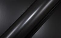 Плёнка ARLON CWC-500 - Satin Black ( Черный полу мат )