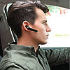 ✸Bluetooth гарнитура QCY A1 Black беспроводная монофоническая в ухо для разговоров Блютуз 5.0 расстояние 10 м, фото 2