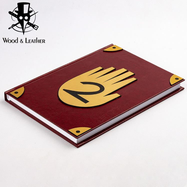 Дневник Гравити Фолз №2 (Том.2)