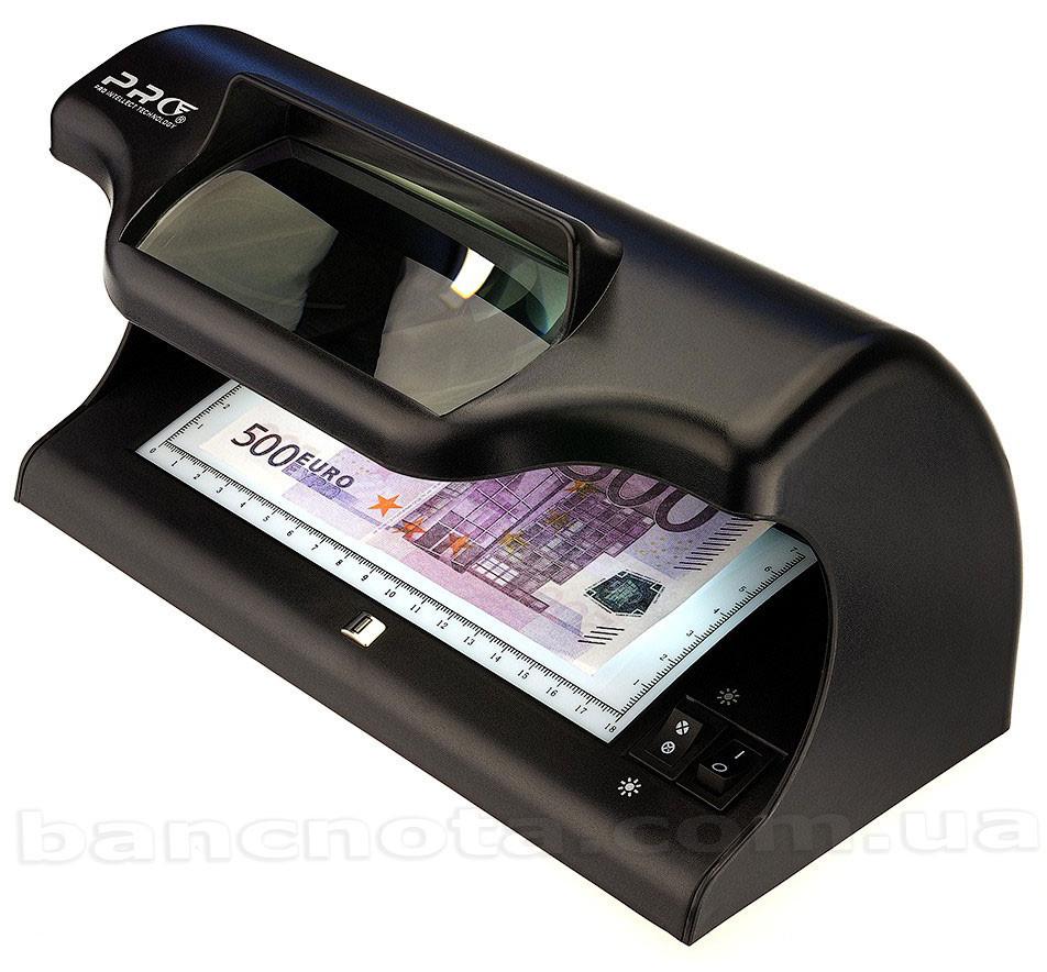 PRO CL-16 LPM Универсальный детектор валют