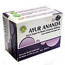 Аюр Ананда (Holistic Herbalist) - баланс центральной нервной системы, 60 таблеток, фото 3