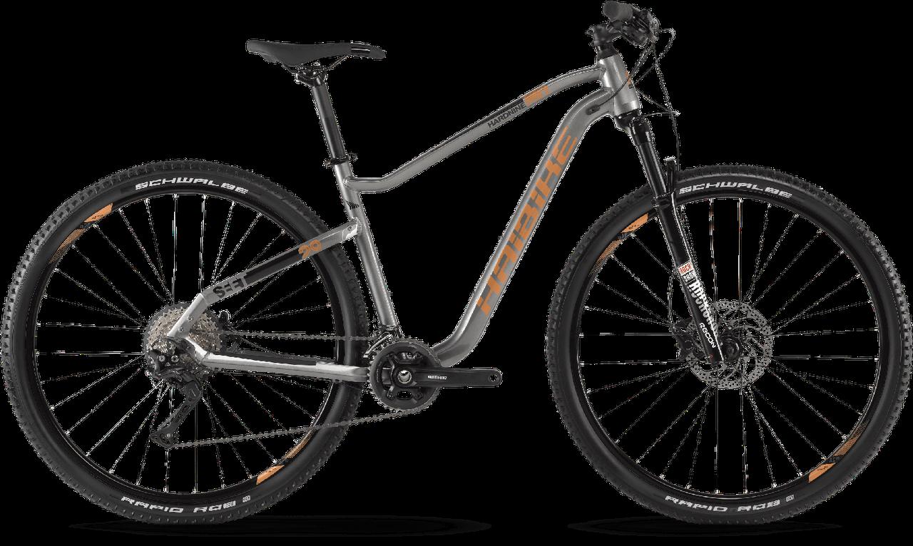 Велосипед SEET HardNine 6.0 HAIBIKE (Германия) 2019