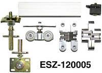Раздвижная система EKF ESZ 40 кг, фото 1
