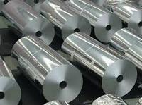 Фольга алюминиевая 0,05х1000мм (50 микрон) от 20 м