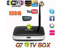 Smart TV Android  Box Quad Core Android 4.2 Мини ПК АТ918 в Украине!