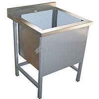 Ванна моечная сварная односекционная ВС-1