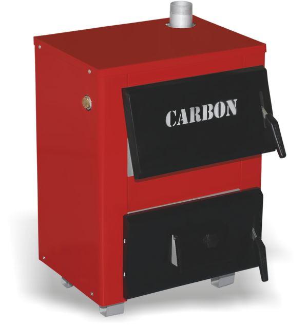 """Котел твердотопливный Карбон """"Carbon"""" КСТО-10"""
