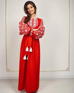 Вишите плаття Богодара