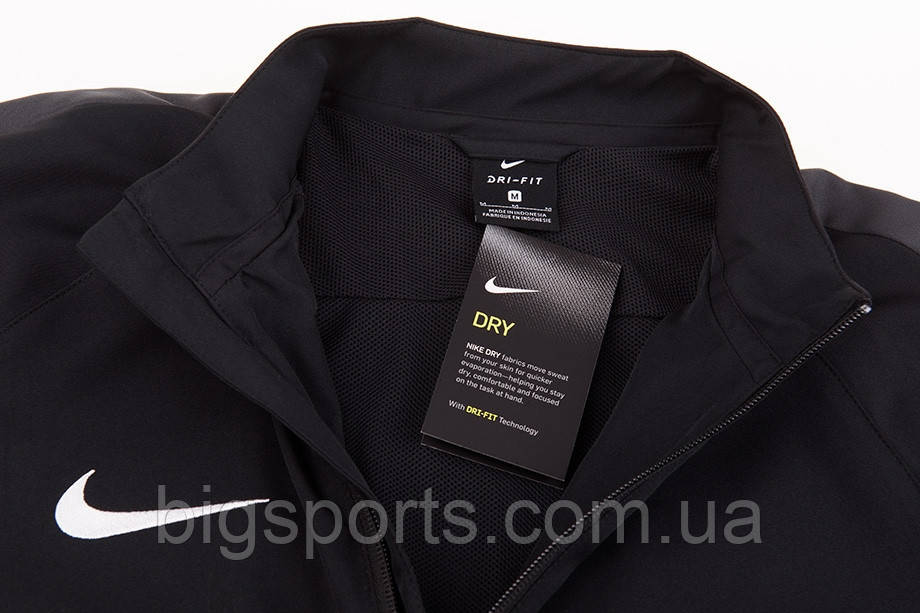 2a55887b 893709-010 Спортивный костюм муж. Nike Academy 18 Woven Track Suit (арт.  893709-010