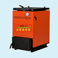 Шахтный котел Maxiterm классик 18 кВт