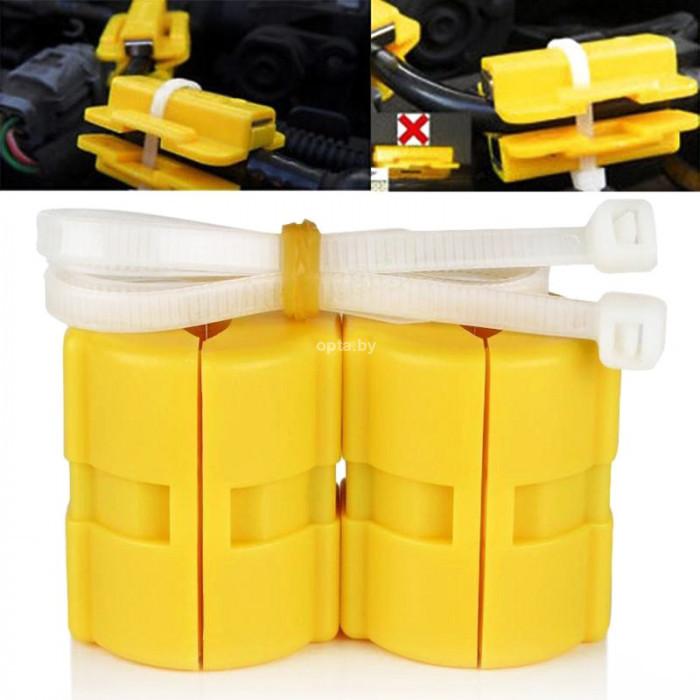 Система снижения расхода ( Экономитель ) топлива Fuel Stop Professional FuelFree два магнита