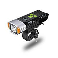 Велофара Fenix BC35R Cree XHP50, 1800 люмен (OLED-дисплей)